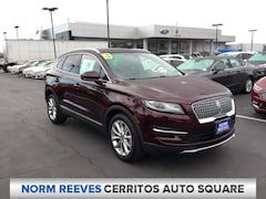 Used 2019 Lincoln MKC Select Select FWD