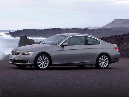 2009 BMW 3 Series 328i Coupe