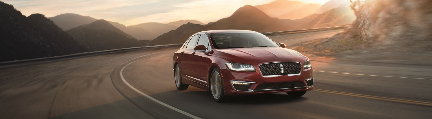 Lincoln Mkz For Sale Los Angeles Ca Norm Reeves Lincoln