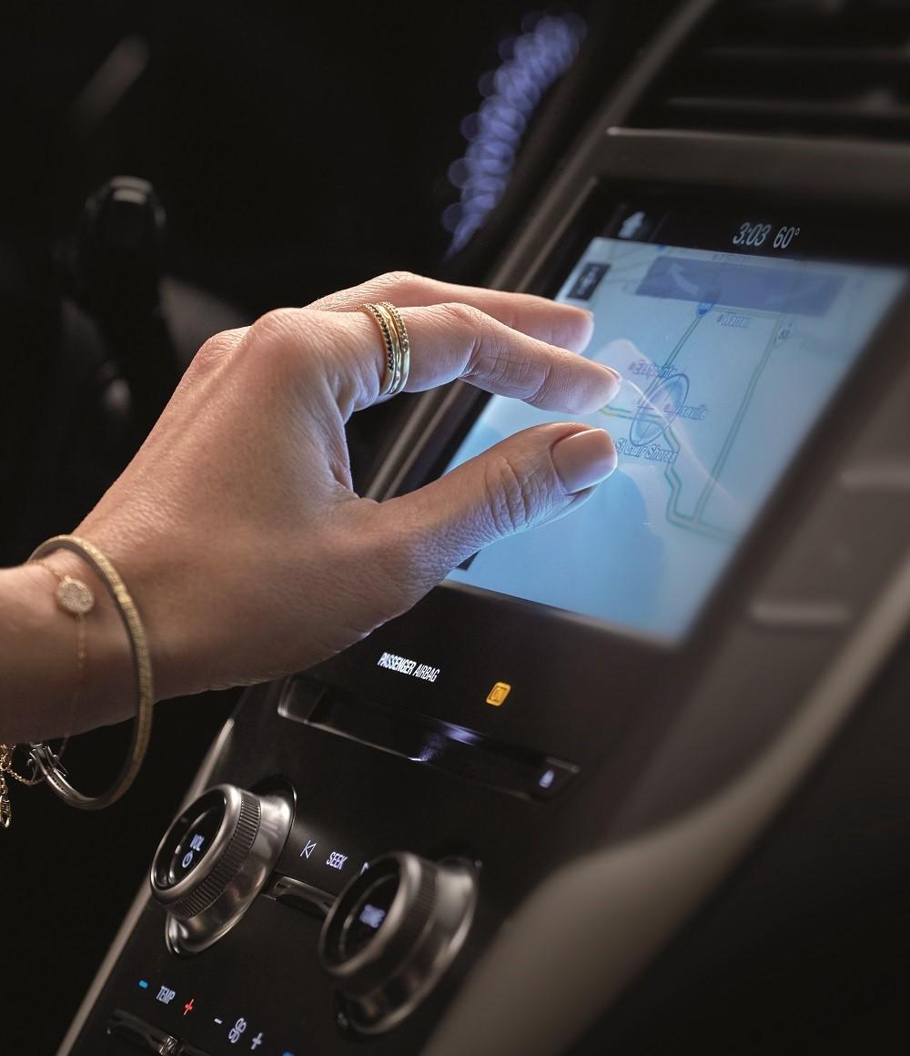 Lincoln MKC Vs Acura RDX Cerritos CA