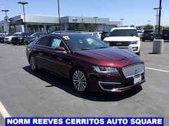 Used 2017 Lincoln MKZ Hybrid Select Hybrid Select FWD