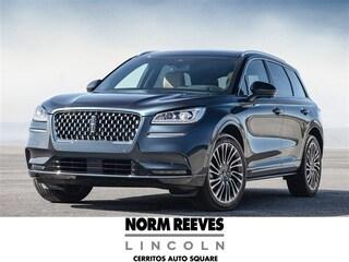 2020 Lincoln Corsair Reserve Reserve AWD