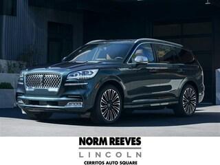 2020 Lincoln Aviator Reserve Reserve RWD
