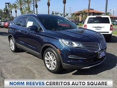 Used 2015 Lincoln MKC FWD