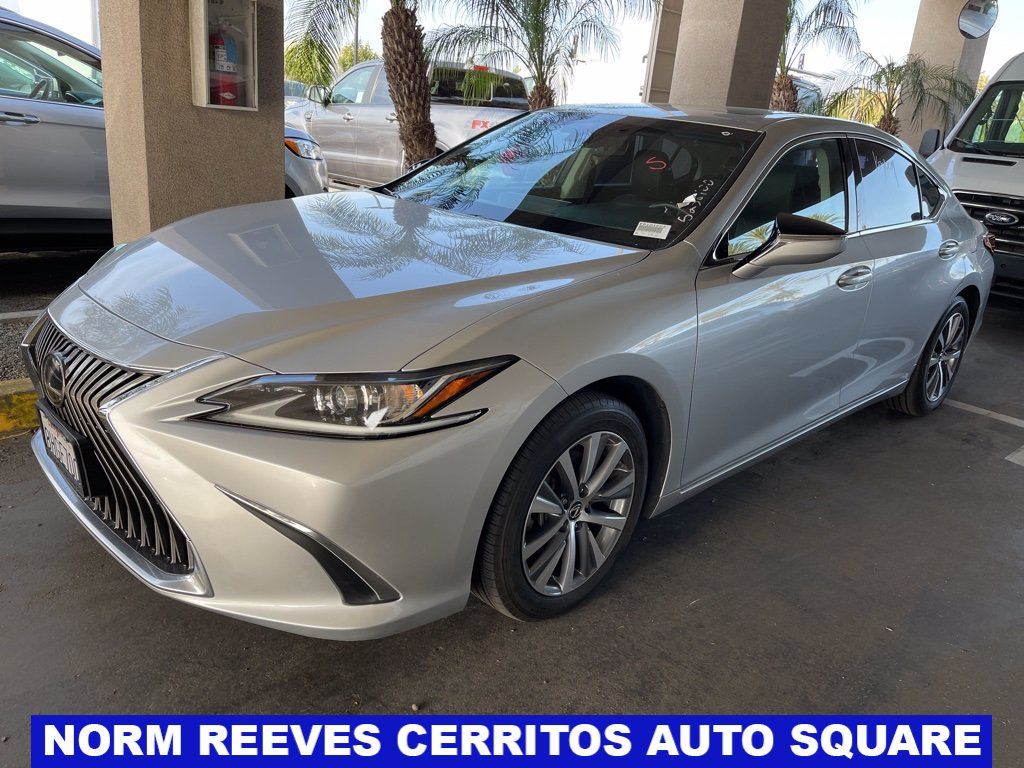 Used Lexus Es Cerritos Ca