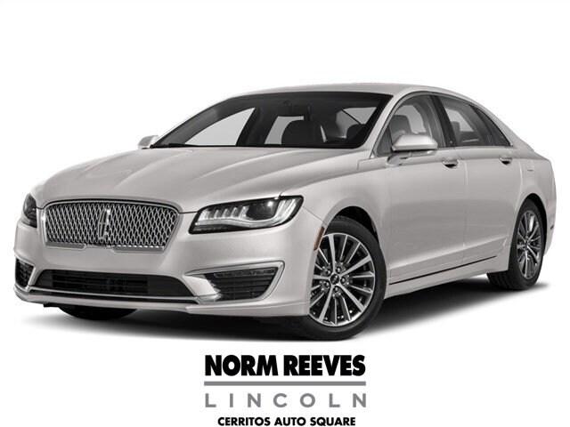 2019 Lincoln MKZ Hybrid Reserve II Hybrid Reserve II FWD