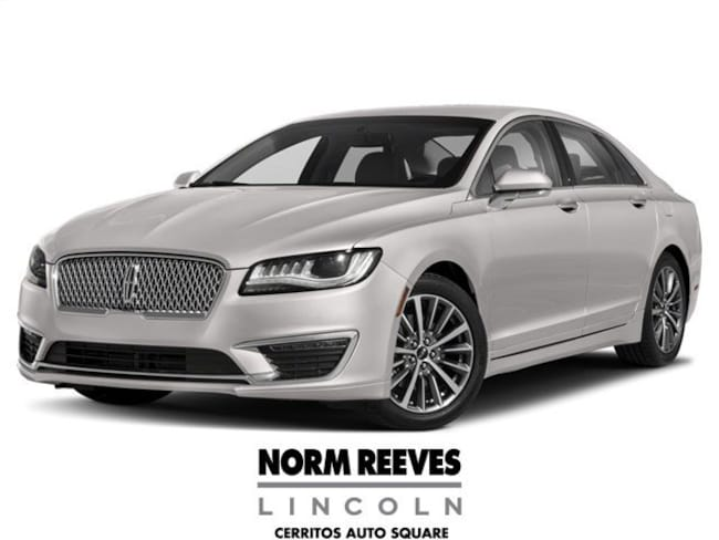 2019 Lincoln MKZ Hybrid Reserve I Hybrid Reserve I FWD