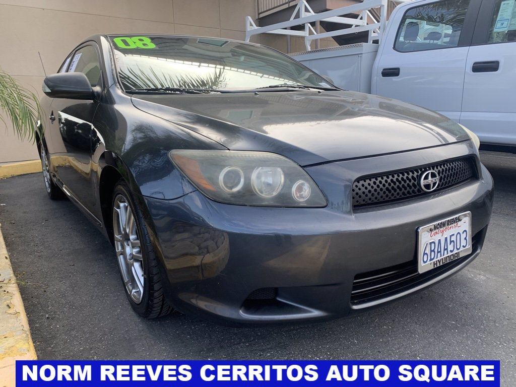 Used Scion T C Cerritos Ca
