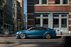 Lincoln MKZ Trim Levels Cerritos, CA | Norm Reeves Lincoln