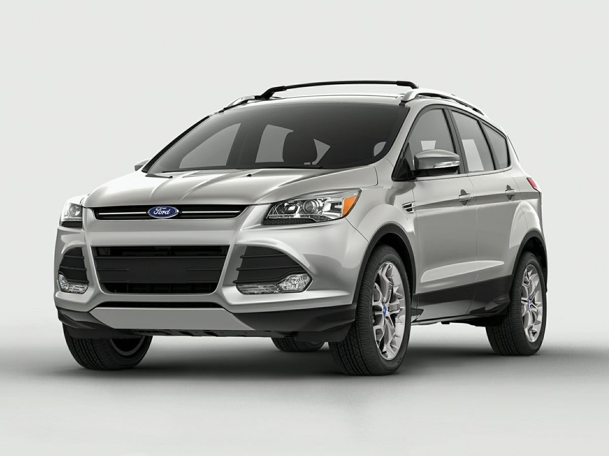 2016 Ford Escape S FWD  S