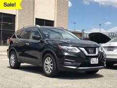 2017 Nissan Rogue SV SUV