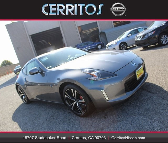 New 2020 Nissan 370Z Sport For Sale in Cerritos CA 2000006