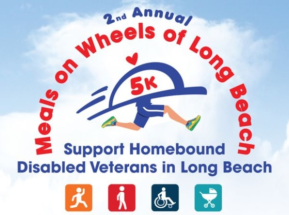 Meals on Wheels 5K in Long Beach