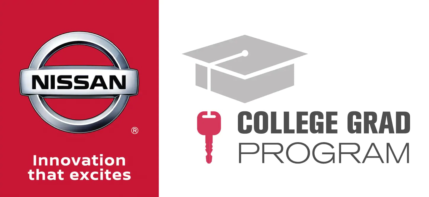 Nissan College Graduate Program