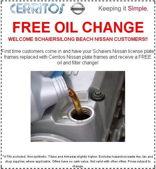 Schaiers Nissan Of Long Beach
