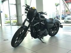 2018 Harley Davidson MC