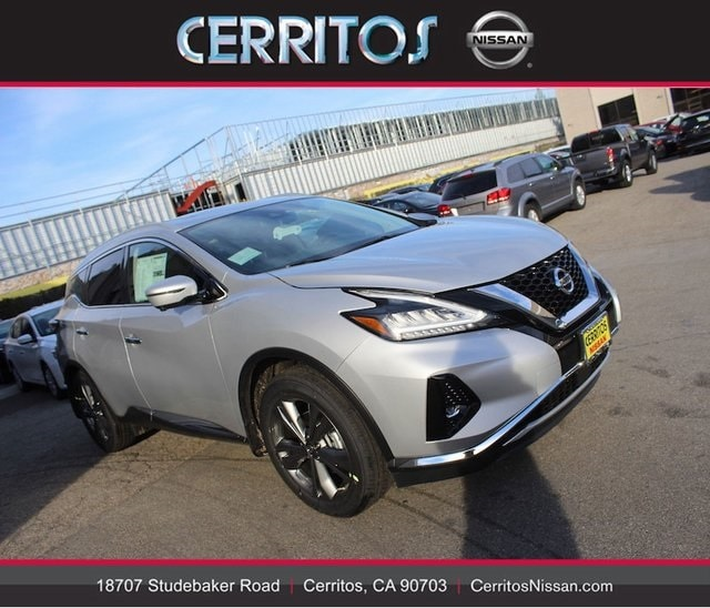 2019 Nissan Murano Model Review