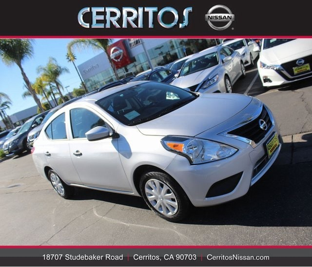 Featured Used Vehicles For Sale At Cerritos Nissan