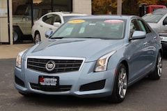 2013 Cadillac ATS 2.5L Sedan