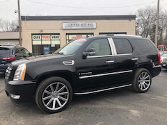 2009 CADILLAC ESCALADE Luxury SUV