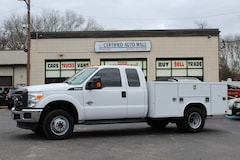 2016 Ford F-350 XLT Commercial