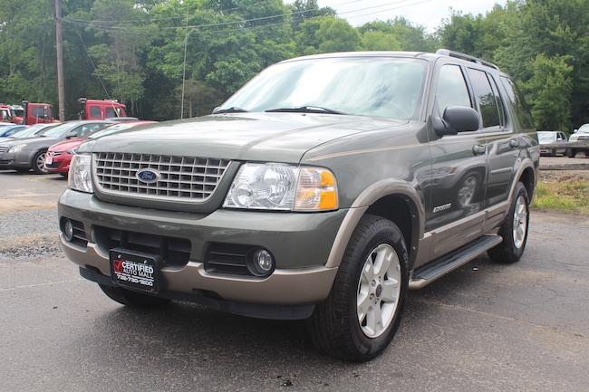 2004 Ford Explorer Eddie Bauer 4.6L SUV