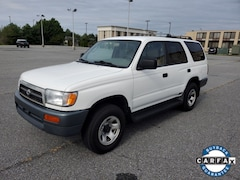 1998 Toyota 4Runner Base SUV