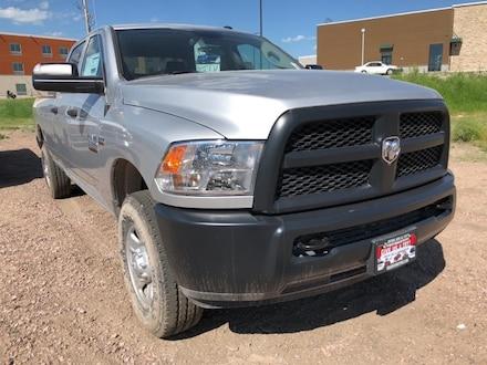 2018 Ram 3500 Tradesman Truck