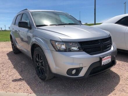 2019 Dodge Journey SE SUV