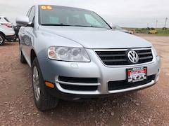 2006 Volkswagen Touareg V8 SUV