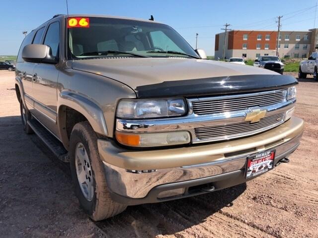 2006 Chevrolet Suburban 1500 LT SUV