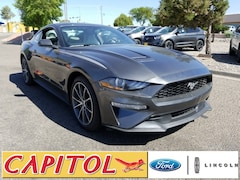 2018 Ford Mustang Ecoboost Coupe 1FA6P8TH9J5159762