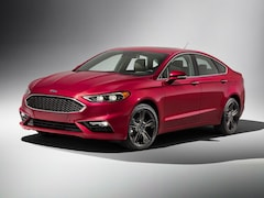 2018 Ford Fusion SE Sedan 3FA6P0HD2JR186757