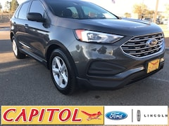 Used 2019 Ford Edge SE SUV
