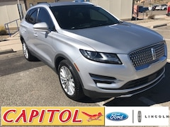 Used 2019 Lincoln MKC Standard SUV