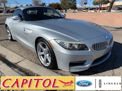 Used 2012 BMW Z4 Sdrive35is Convertible
