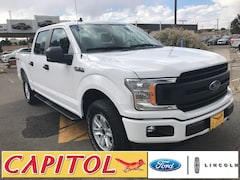 Used 2020 Ford F-150 XL Truck