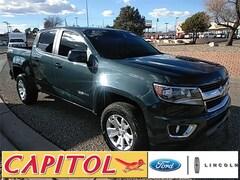 Used 2017 Chevrolet Colorado LT Truck