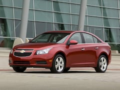 Used 2013 Chevrolet Cruze 2LT Sedan