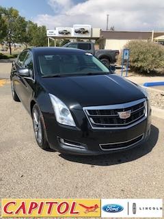 Used 2016 Cadillac XTS Standard Sedan