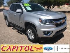 Used 2018 Chevrolet Colorado LT Truck