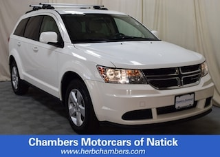 2011 Dodge Journey Mainstreet Sport Utility
