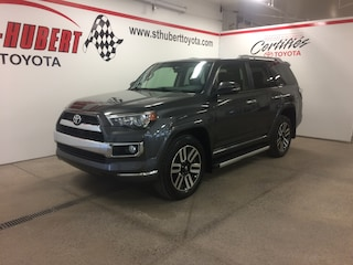2016 Toyota 4Runner LIMITED, TOIT OUVRANT, NAVIGATION, CUIR SUV