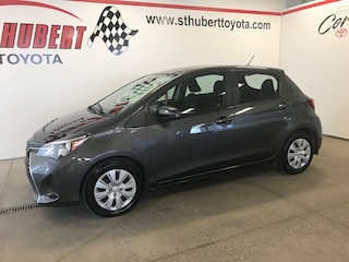 2017 Toyota Yaris LE AIR Hatchback