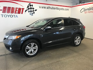 2015 Acura RDX Technology Package, NAVIGATION, TOIT OUVRANT SUV
