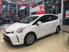 2018 Toyota Prius v Base Familiale