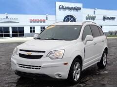 2014 Chevrolet Captiva Sport LT LT  SUV
