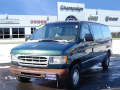 2000 Ford E-150 XL XL Passenger Van