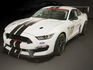 2017 Ford Shelby GT350 FP350S Coupe