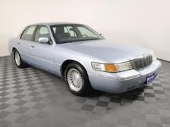 Used 2002 Mercury Grand Marquis LS Premium Sedan
